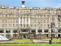 National, A Luxury Collection Hotel Snídaně first minute