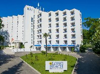 Long Beach Hotel Montenegro - all inclusive