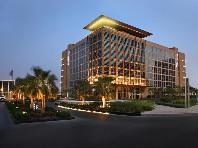 Hotel Centro Yas Island Rotana Abu Dhabi - Last Minute a dovolená