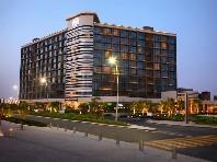 Hotel Yas Island Rotana Abu Dhabi - Last Minute a dovolená