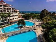 Sirene Belek Hotel Golf - letecky all inclusive