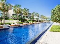 Hotel The Oberoi Bech Al Zorah - Last Minute a dovolená