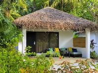 Hotel Velassaru Maldives - letecky
