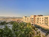 Salalah Gardens Hotel - Last Minute a dovolená