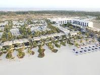 Hotel Al Baleed Resort Salalah by Anantara - Last Minute a dovolená