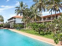 Hotel Jetwing Beach - Last Minute a dovolená