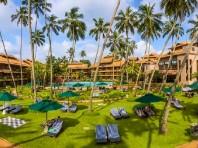 Hotel Royal Palms Bay - zájezdy