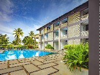 Hotel Cinnamon Bay - hotel