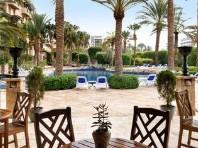 Hotel Mövenpick Resort & Residences Aqaba - luxusní dovolená