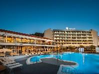 Valamar Padova Hotel - luxusní hotely