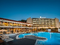 Valamar Padova Hotel - Last Minute a dovolená