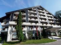 Garni Hotel Savica Snídaně first minute