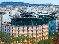 Hotel Condes de Barcelona - 2020