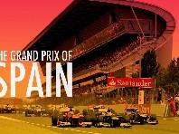 Vstupenky na F1 - Velká cena Španělska - ubytování