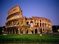 Řím a Neapolský záliv - Last Minute a dovolená