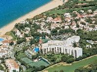 Hotel Le Meridien Dona Filipa - Golf - hotely