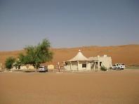 Desert Night Camp - Last Minute a dovolená