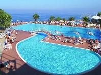 Torre Normanna Hotel & Resort - luxusní dovolená
