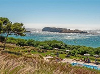 Hotel Martinhal Sagres Beach Family Resort Snídaně