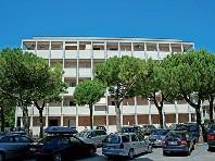 Rezidence Duca Degli Abruzzi - v září