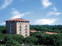 Apartmány Torre Panorama - v září
