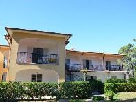 Apartmány Villino Nel Bosco - v dubnu