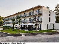 Hotel Katamaran - first minute