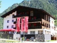 First Mountain Hotel Montafon - hotel