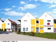 Hotel Thermenhof Lutzmannsburg - first minute
