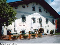 Landgasthof Almerwirt - Last Minute a dovolená