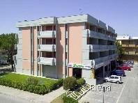 Apartmány Carla, Elena, Riviera, Micheli - v září