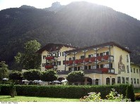 Landgasthof Torrenerhof All inclusive super last minute