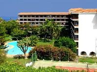 Aparthotel Coral Teide Mar - apartmány
