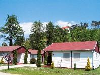 Bungalovy Park - ubytování v soukromí