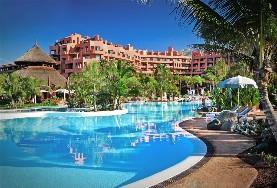 Hotel Sheraton La Caleta Resort & Spa