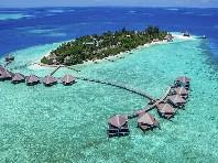 Hotel Adaaran Club Rannalhi - hotel