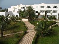 Hotel El Mouradi Djerba Menzel - hotely