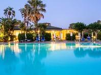 Hotel Le Dune Beach Club - Last Minute a dovolená