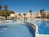 Hotel Steigenberger Marhaba Thalasso Hammamet - hotely