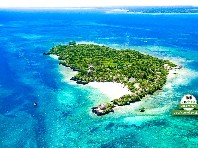 Hotel The Sands At Chale Island Resort Polopenze