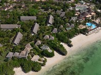 Hotel Leopard Beach Resort and Spa Polopenze