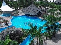 Hotel Diani Reef Beach Resort & Spa´s Polopenze