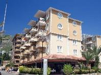 Kleopatra Micador Hotel - Last Minute a dovolená