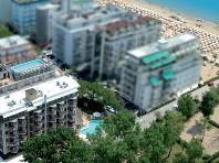 Hotel Siesta - Last Minute a dovolená