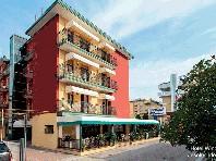 Hotel Windsor - polopenze