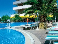 Hotel Cormoran | Itálie 2020