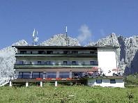 Berghotel Dachstein - podzimní dovolená