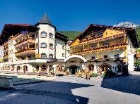 Hotel Alpin Resort Stubaierhof - Last Minute a dovolená