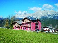 Hotel Pariente - podzimní dovolená