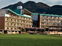 Bohinj Eco Hotel Snídaně first minute